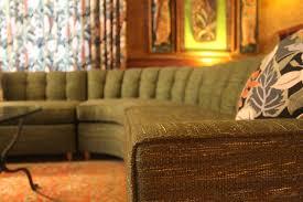 Upholstered Sectional Sofas Knoll Rivington Palm Upholstered Sectional Sofa For My Lounge