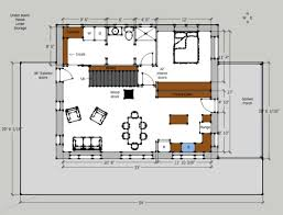 1 5 story straw bale floor plan