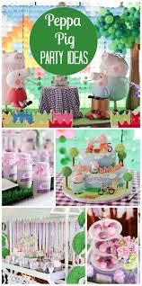 108 images peppa pig party