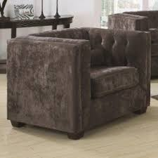 tufted chesterfield chair foter