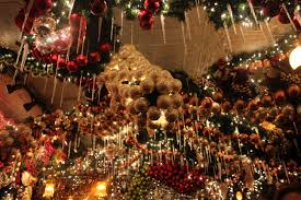 Rolfs Nyc Christmas Nyc Spots Rolf U0027s All The Bright Lights