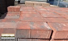 Cost Of Brick Paver Patio by Stone U0026 Hardscape Landscape Express Boston