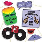 bar mitzvah giveaways 24 best bar mitzvah favors personalized giveaway gift ideas