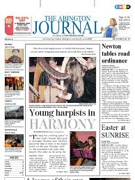 the abington journal 04 20 2011 business