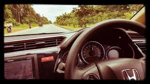 honda city cvt top speed 180km hr youtube