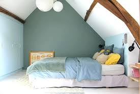 comment peindre chambre beautiful comment peindre une chambre sous pente images design