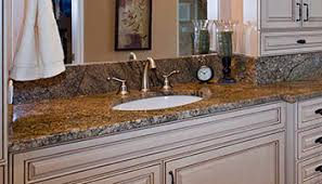 Granite Bathroom Countertops With Sink Quartz Countertops Cost Less With Keystone Granite U0026 Tile