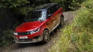 range rover sport новый range rover sport 2018 характеристики фото и цена в россии