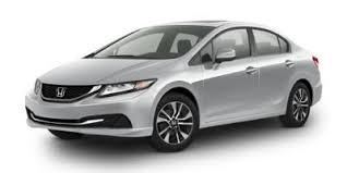 used 2014 honda civic ex fwd sedan for sale in jacksonville fl