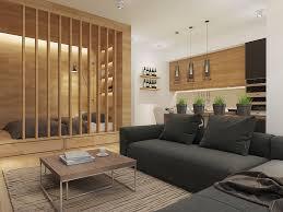 Studio Apartment Design With Creative And Perfect Layout - Best studio apartment designs