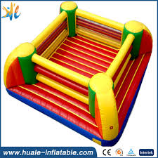 Wrestling Ring Bed by Kids Inflatable Wrestling Ring Kids Inflatable Wrestling Ring