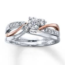 white gold mothers rings rings chic kays jewelry wedding rings for best wedding ring