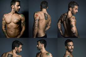 marc jacobs on tattoos in the fashion industry