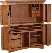 Computer Armoire Uk Furniture Computer Armoire Desk Home Design Ideas