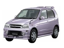 daihatsu terios workshop u0026 owners manual free download