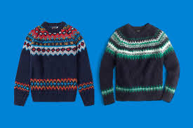fair isle sweaters to buy now and not take until april