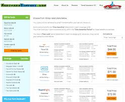 cheap travel insurance images Cheaptickets travel insurance company review aardvarkcompare png