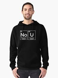 Ur Gay Meme - no u shirt ur mom gay meme nobelium uranium shirt lightweight