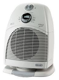 oscillating fan and heater delonghi dfh470m safeheat oscillating fan heater