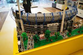 vauxhall lego the mcg u2013 in lego musings from my garage