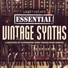 vintage synth samples royalty free korg sounds analogue modular