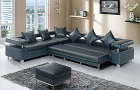Leather Sectional Sleeper Sofa With Chaise Sofa Wonderful Sleeper Sectional Sofa With Chaise Latest Cheap
