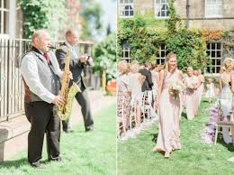 a sassi holford gown for an elegant and pastel colour summer