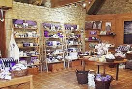 The Barn Tea Rooms Cotswold Lavender English Lavender Essential Oil Growers