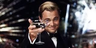 leonardo dicaprio wine glass meme generator