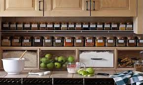 open shelf filing cabinets kitchen cabinet spice storage ideas