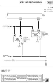 2001 nissan sentra wiring diagram dolgular com