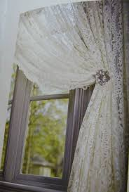 French Lace Kitchen Curtains 305 Best Lace Curtains Dantel Perdeler Images On Pinterest