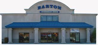 Barton Overhead Door Barton Overhead Door Inc Barton Overhead Door Corporate Office