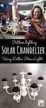 Solar Patio Lighting Ideas by 25 Unique Solar Fairy Lights Ideas On Pinterest Indoor Solar
