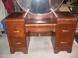 1930 Bedroom Furniture Mahogany Bedroom Furniture On Deco Waterfall Bedroom Set 1930s