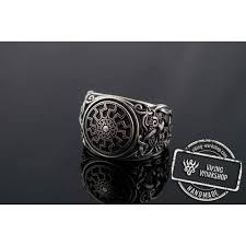 black sun ring black sun jewelry viking jewelry unique jewelry