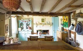 Cottage Kitchens Images - 16 versatile kitchen diner ideas period living