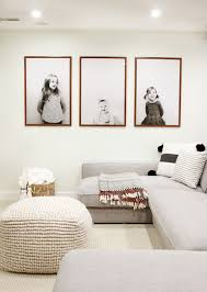 How To Decorate A Big Bedroom Modern Inexpensive Large Scale Portraits Updated Chris Loves