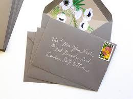wedding envelopes how to create fancy wedding envelopes envelope liners 15