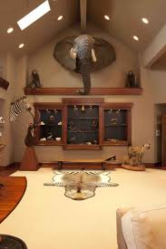 taxidermy home decor 10 best taxidermy trophy rooms images on pinterest man caves