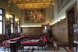 chambre sur cour palais cambon cour des comptes la grande chambre et