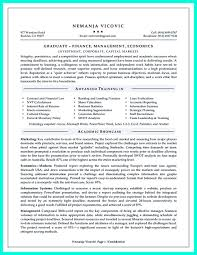 economics major resume college resume is designed for college students either with or