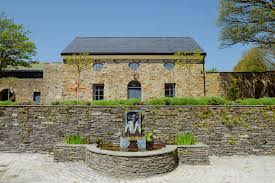 Walled Garden For Sale by Burren House Kilbrittain County Cork A Luxury Home For Sale In