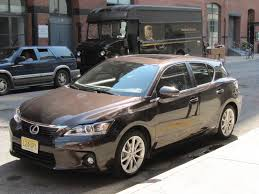 lexus ct200h f sport youtube 2011 lexus ct 200h compact hybrid hatch first drive review page 3