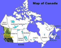canada maps edmonton maps canada map
