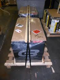 forklift battery price list new u0026 reconditioned lift truck