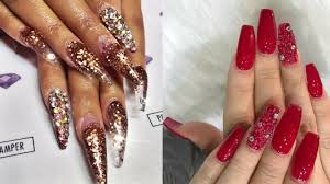the best top 15 nail art designs compilation january 2017 part