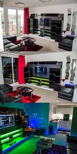 Modern Game Room Furniture 97 Best Video Game Rooms Images On Pinterest Video Game Rooms