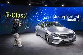 cars mercedes benz mercedes u0027 self driving cars will save passengers not bystanders