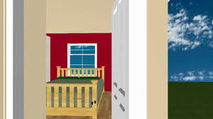 3d Home Architect Design Suite Deluxe Tutorial by 3d Home Architect Deluxe 8 Rendering Of Home Youtube